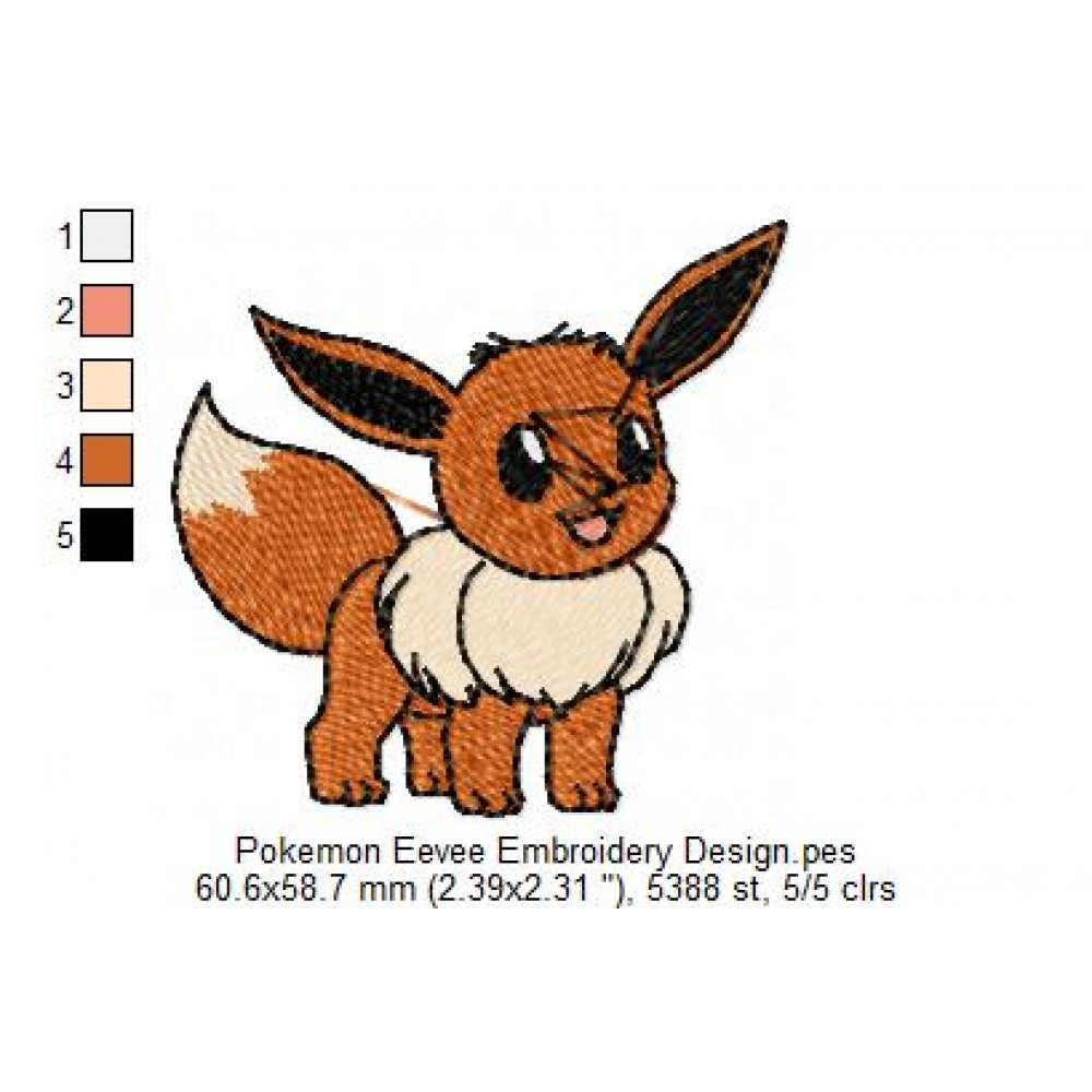 pokemon embroidery design images pokemon images